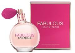 Isaac Mizrahi FABULOUS Eau de Parfum