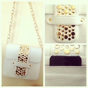 "Hammitt Handbags new ""GO"""