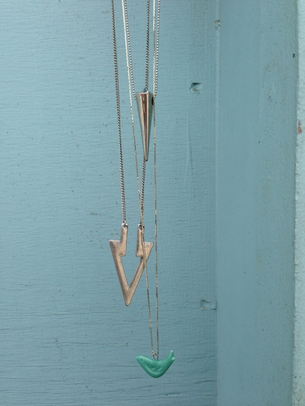 Necklaces-together