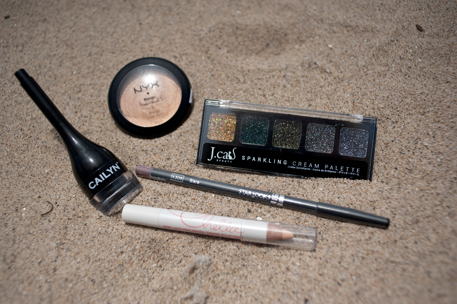 "June Ipsy ""On the Wild Side"""