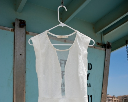 Molloy Cutout Dress TJ Maxx $19