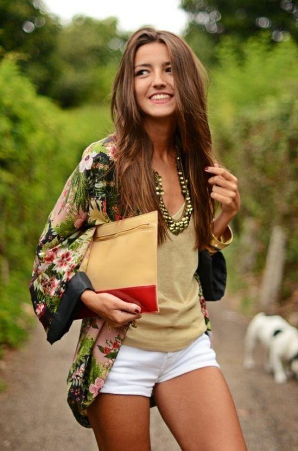 Can you kimono? http://www.alixrose.com/