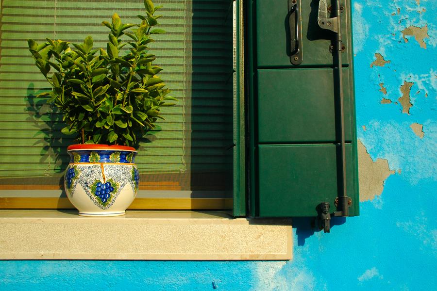 Murano colors
