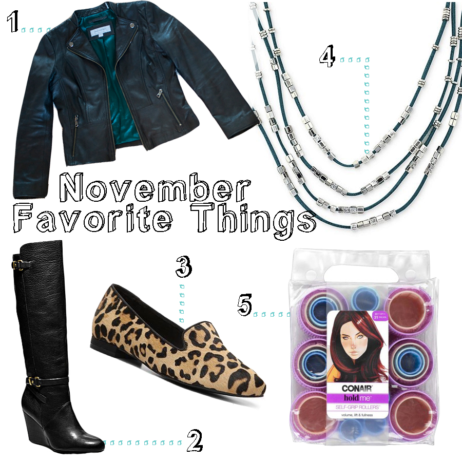november-favorite-things