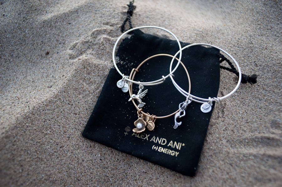 Alex and Ani ($18)