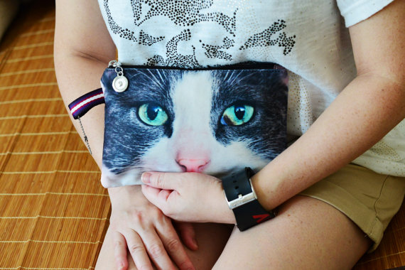 The purrfect present for cat lovers... ($7.95)