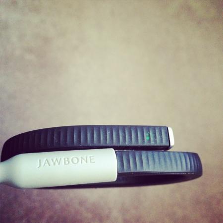 Jawbone UP24 ($149)