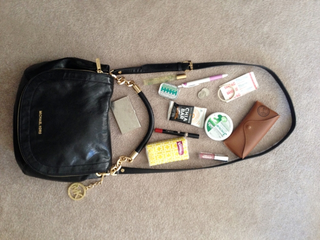 Michael Kors Stanthorpe Shoulder Bag