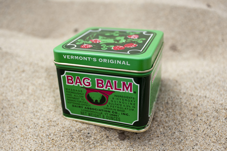 Bag Balm Udder Cream ($10)