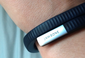Jawbone UP24 ($149.99)