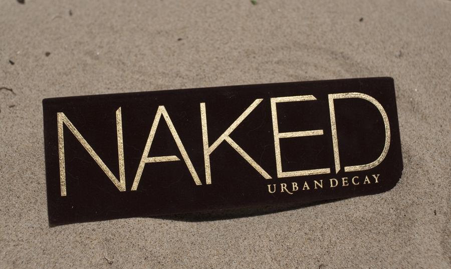 Naked Palette ($54)