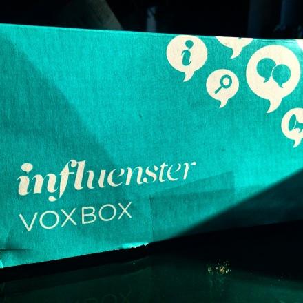 Influenster VowVoxBox
