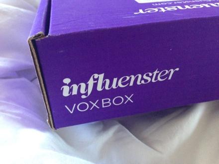 influenstervitavoxbox