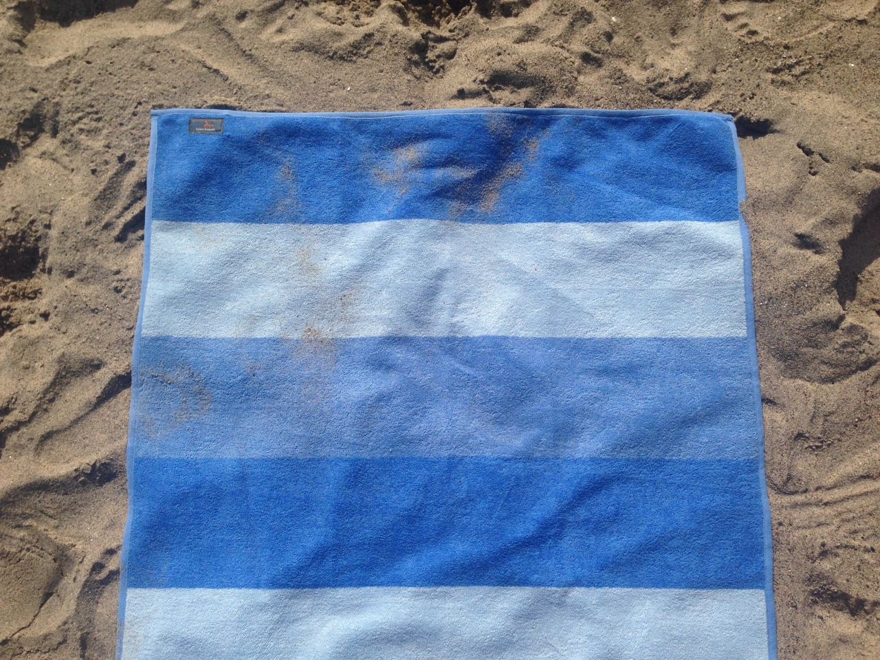 Sandusa Towel